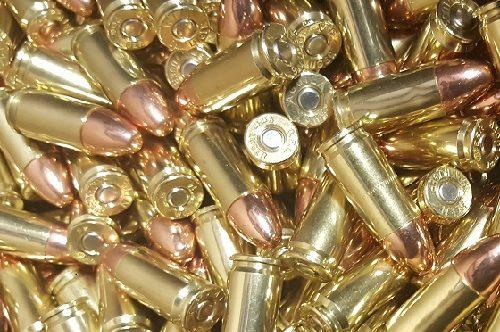On Target's Pistol Ammunition