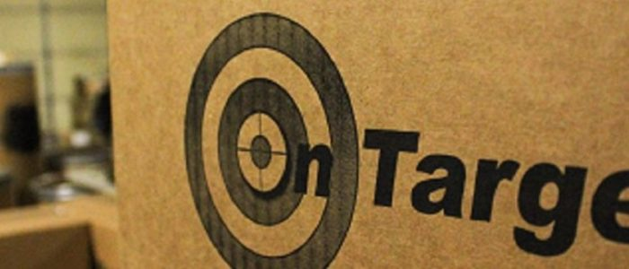 On Target Ammo 1-2 Day Shipping