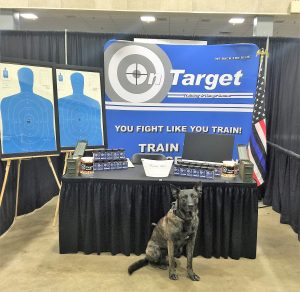 On Target Ammo for Law Enforcement, law enforcement ammo, law enforcement ammunition